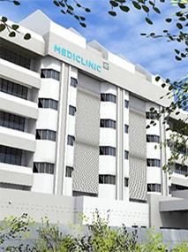 Muelmed Mediclinic