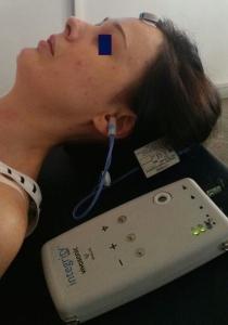 Improvement of dizziness - 3 part 9