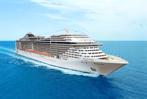 A cruise on a liner may cause Mal de debarquement (MDD) syndrome