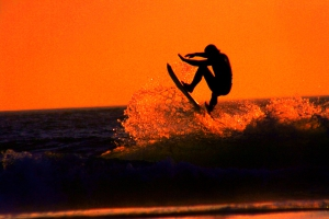 Surfers ear may require surgery