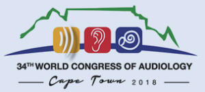 34th World Congress of Audiology